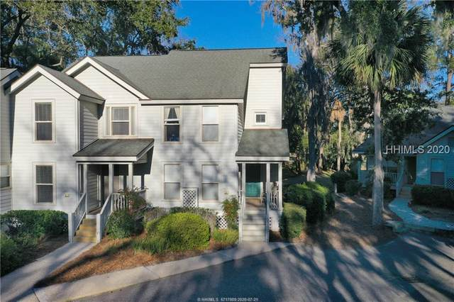 12 Valencia Road #38, Hilton Head Island, SC 29928 (MLS #405555) :: Coastal Realty Group