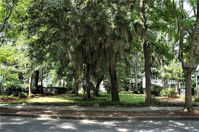 159 Collin Campbell, Beaufort, SC 29906 (MLS #405581) :: Southern Lifestyle Properties