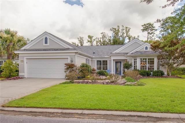 17 Raven Glass Lane, Bluffton, SC 29909 (MLS #405595) :: Southern Lifestyle Properties
