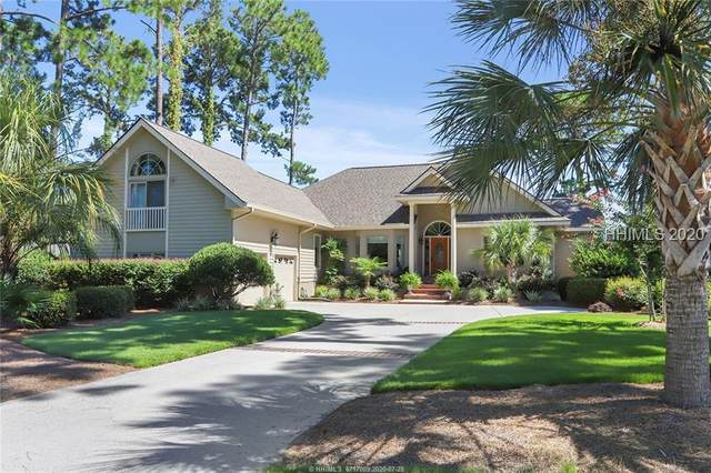 36 Oyster Reef Drive, Hilton Head Island, SC 29926 (MLS #405604) :: The Alliance Group Realty