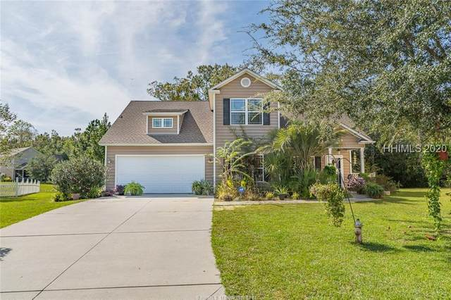 35 Beaumont Court, Bluffton, SC 29910 (MLS #405606) :: Judy Flanagan