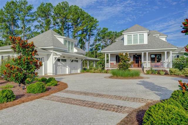 158 W Oldfield Way, Bluffton, SC 29909 (MLS #405619) :: The Alliance Group Realty