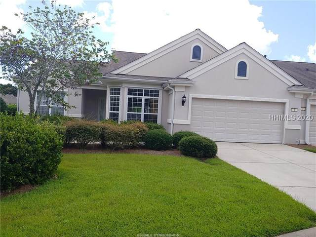 5 Long Cane Court, Bluffton, SC 29909 (MLS #405643) :: Southern Lifestyle Properties