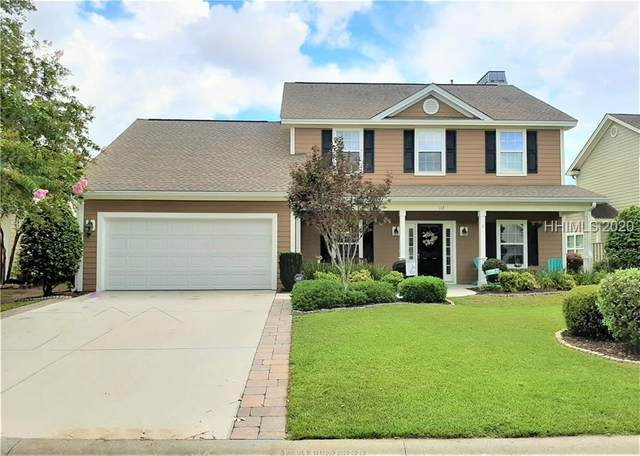 112 Grand Court N, Bluffton, SC 29910 (MLS #405672) :: Southern Lifestyle Properties