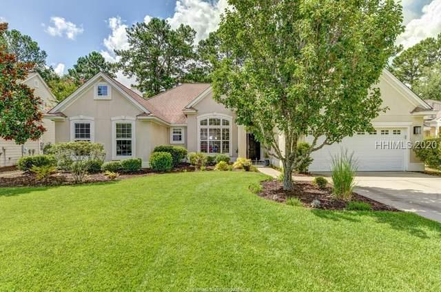 39 Yonges Island Drive, Bluffton, SC 29910 (MLS #405706) :: Hilton Head Dot Real Estate