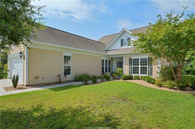 42 Evening Tide Way, Bluffton, SC 29910 (MLS #405901) :: The Alliance Group Realty