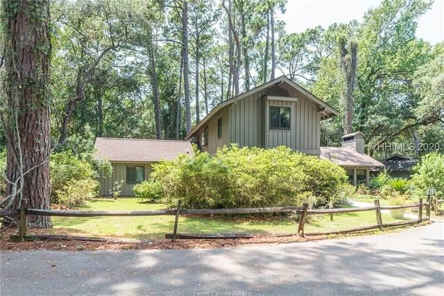 5 Indigo Lane, Hilton Head Island, SC 29928 (MLS #405939) :: Southern Lifestyle Properties