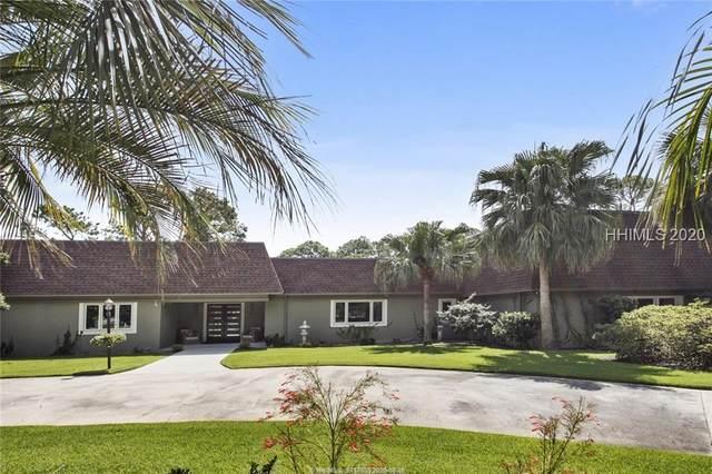 34 Scarborough Head Road, Hilton Head Island, SC 29928 (MLS #405963) :: Schembra Real Estate Group