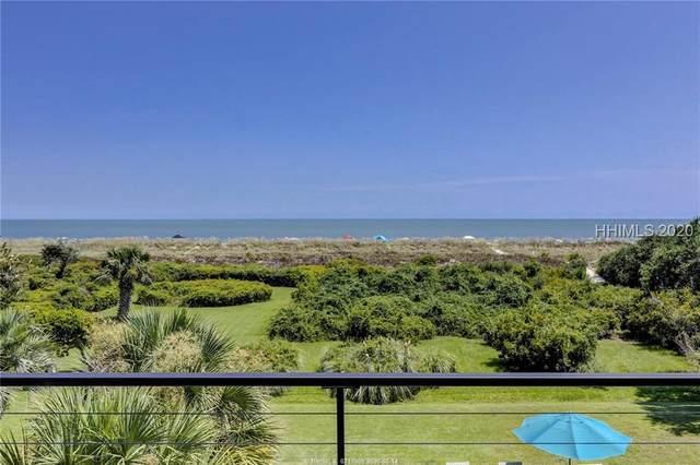 12 Sand Dollar Road, Hilton Head Island, SC 29928 (MLS #406000) :: Southern Lifestyle Properties