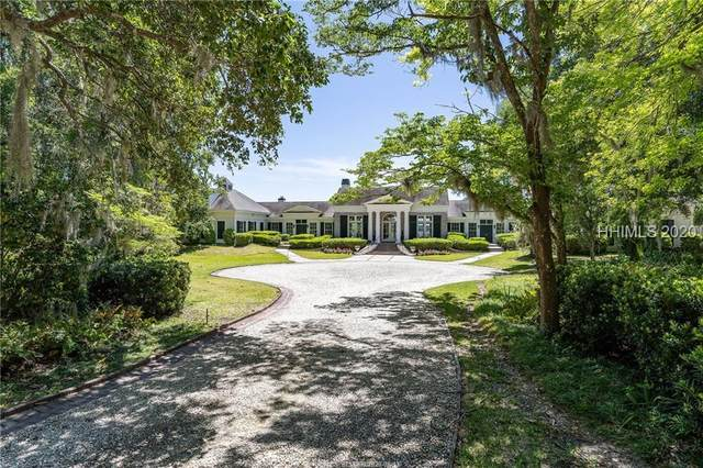 910 May River Road, Bluffton, SC 29910 (MLS #406006) :: The Coastal Living Team