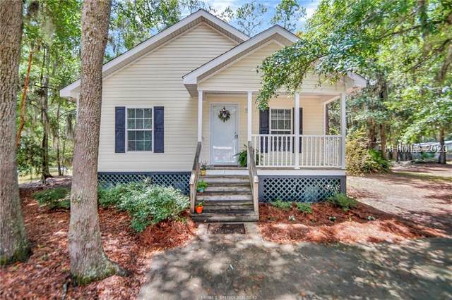 1 May River Court, Bluffton, SC 29910 (MLS #406007) :: Southern Lifestyle Properties