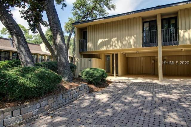 37 S Forest Beach Drive #11, Hilton Head Island, SC 29928 (MLS #406014) :: Southern Lifestyle Properties