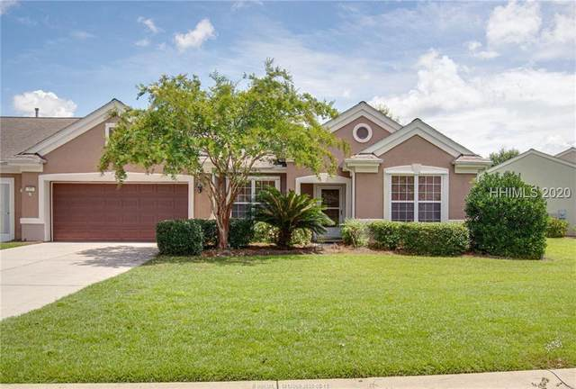 17 Seaford Place, Bluffton, SC 29909 (MLS #406023) :: Schembra Real Estate Group