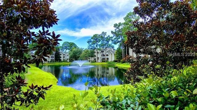 380 Marshland Road F14, Hilton Head Island, SC 29926 (MLS #406047) :: Hilton Head Dot Real Estate