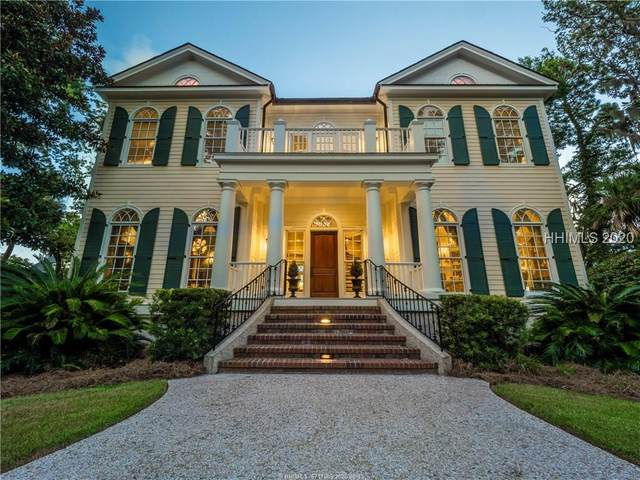 15 Front Light Walk, Daufuskie Island, SC 29915 (MLS #406055) :: The Coastal Living Team