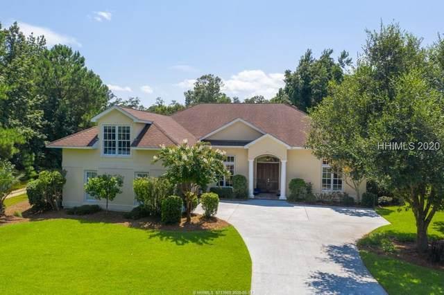 36 Meridian Point Drive, Bluffton, SC 29910 (MLS #406071) :: Hilton Head Dot Real Estate
