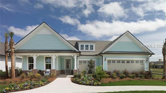 194 Dawnbrook Court, Bluffton, SC 29909 (MLS #406082) :: Southern Lifestyle Properties