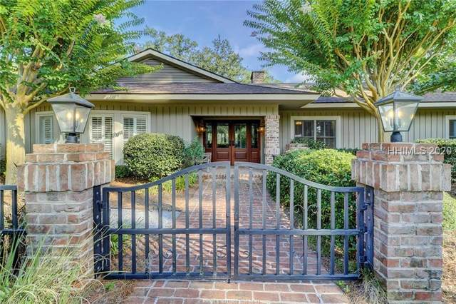 8 N Calibogue Cay Road, Hilton Head Island, SC 29928 (MLS #406107) :: Southern Lifestyle Properties