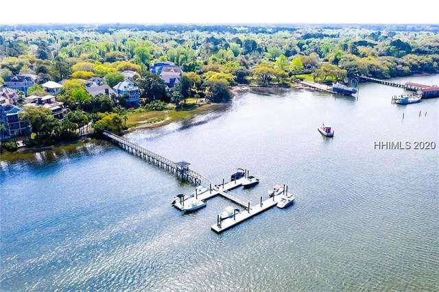 81 Bermuda Pointe Circle, Hilton Head Island, SC 29926 (MLS #406115) :: Coastal Realty Group