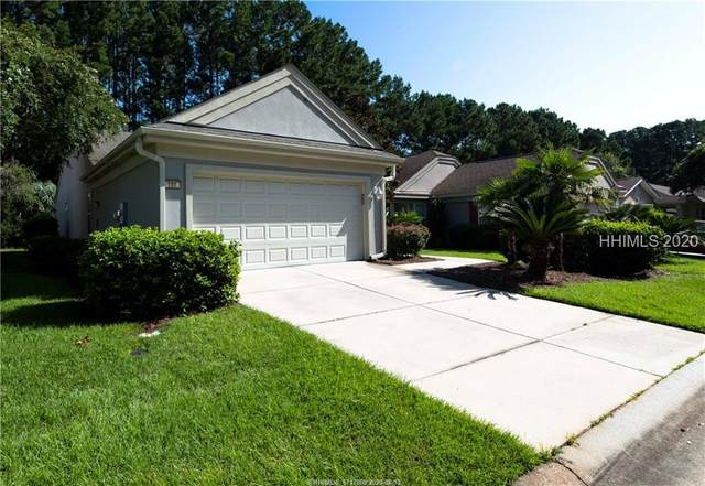 151 Cypress Hollow, Bluffton, SC 29909 (MLS #406121) :: Southern Lifestyle Properties