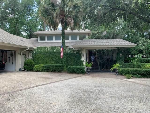 3 Pendergrass Court, Hilton Head Island, SC 29928 (MLS #406127) :: Southern Lifestyle Properties
