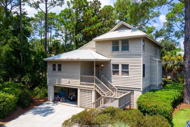 17 Beachside Drive, Hilton Head Island, SC 29928 (MLS #406129) :: Collins Group Realty