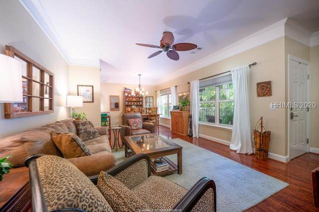 59 Summerfield Court 511 #511, Hilton Head Island, SC 29926 (MLS #406157) :: Southern Lifestyle Properties