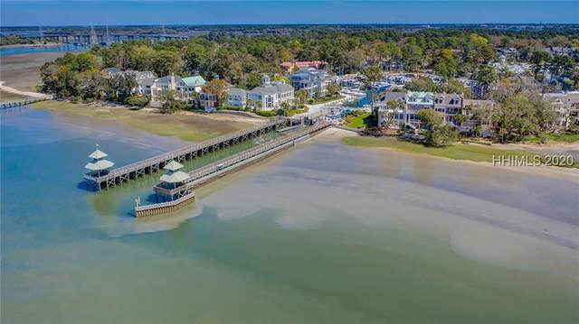 30 Millwright Drive, Hilton Head Island, SC 29926 (MLS #406163) :: RE/MAX Island Realty