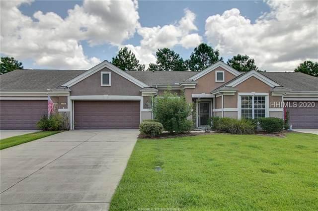 268 Landing Lane, Bluffton, SC 29909 (MLS #406164) :: Southern Lifestyle Properties