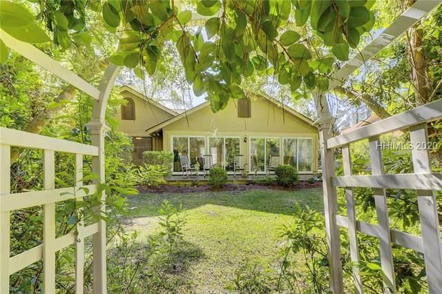 55 Cypress Marsh Drive, Hilton Head Island, SC 29926 (MLS #406178) :: Southern Lifestyle Properties