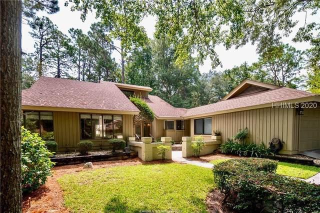 7 Cottonwood Lane, Hilton Head Island, SC 29926 (MLS #406179) :: Southern Lifestyle Properties