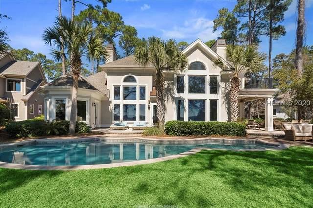 46 Wilers Creek Way, Hilton Head Island, SC 29926 (MLS #406183) :: Southern Lifestyle Properties