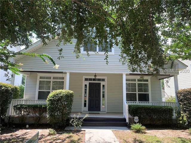 137 Pin Oak Street, Bluffton, SC 29910 (MLS #406199) :: Judy Flanagan