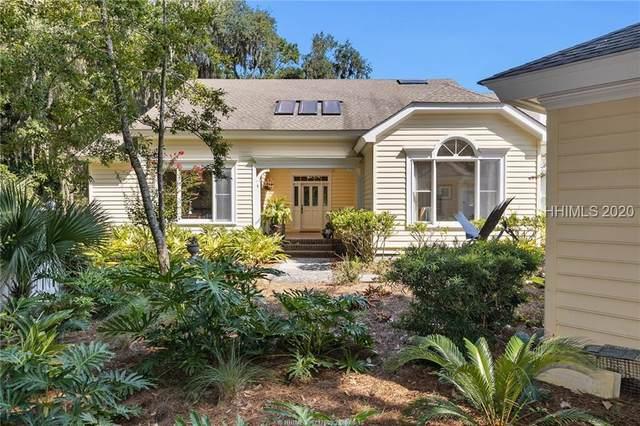 8 Savannah Walk, Daufuskie Island, SC 29915 (MLS #406217) :: Southern Lifestyle Properties
