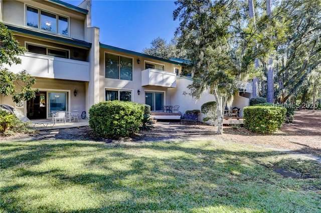 19 Stoney Creek Road #288, Hilton Head Island, SC 29928 (MLS #406225) :: Southern Lifestyle Properties