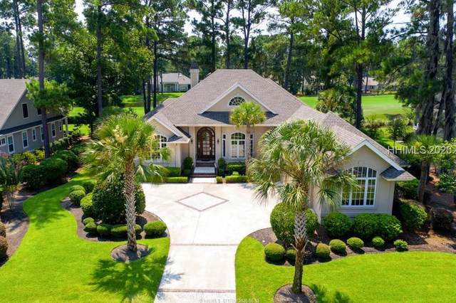 144 Belfair Oaks Boulevard, Bluffton, SC 29910 (MLS #406236) :: Hilton Head Dot Real Estate