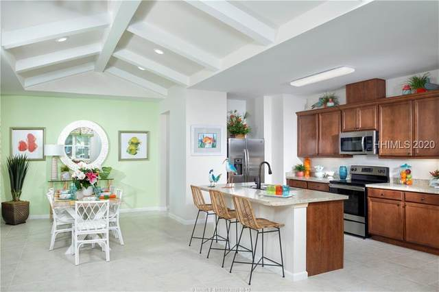 356 Latitude Boulevard, Hardeeville, SC 29927 (MLS #406241) :: Coastal Realty Group