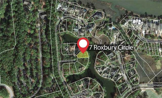 7 Roxbury Circle, Hilton Head Island, SC 29928 (MLS #406261) :: Coastal Realty Group