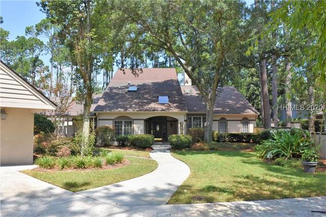 2 Prestwick Court, Hilton Head Island, SC 29926 (MLS #406264) :: The Coastal Living Team