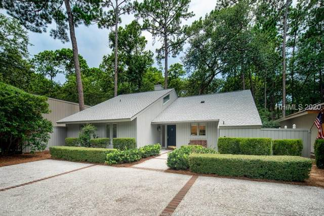 33 Wood Duck Court, Hilton Head Island, SC 29928 (MLS #406268) :: Hilton Head Dot Real Estate