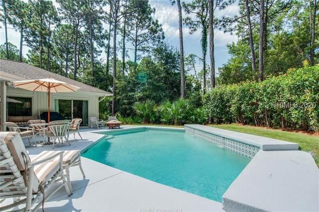 46 Big Woods Drive, Hilton Head Island, SC 29926 (MLS #406272) :: Southern Lifestyle Properties