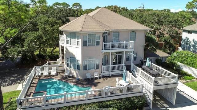 23 Egret Street, Hilton Head Island, SC 29928 (MLS #406274) :: Collins Group Realty