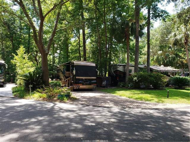 133 Arrow Road, Hilton Head Island, SC 29928 (MLS #406283) :: Schembra Real Estate Group