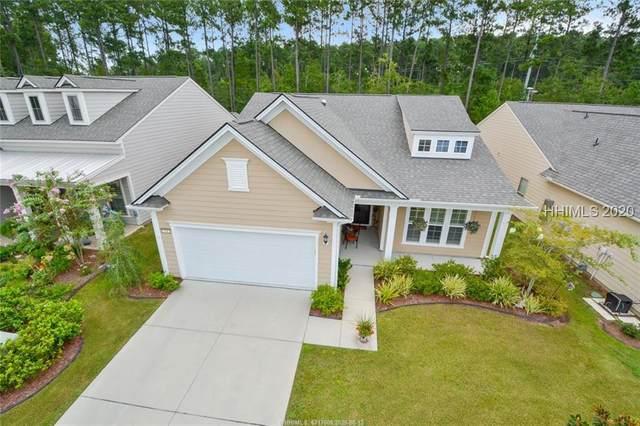 760 Village Green Lane, Bluffton, SC 29909 (MLS #406290) :: Coastal Realty Group