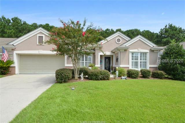 70 Seaford Place, Bluffton, SC 29909 (MLS #406301) :: Schembra Real Estate Group