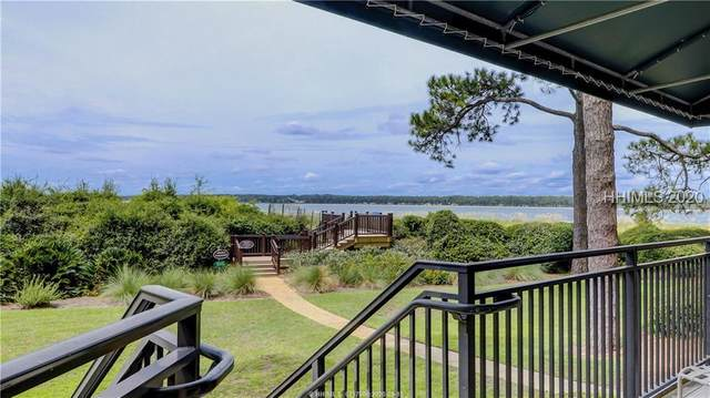 247 S Sea Pines Drive #1824, Hilton Head Island, SC 29928 (MLS #406306) :: The Coastal Living Team