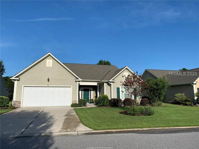 218 Grand Court S, Bluffton, SC 29910 (MLS #406339) :: Hilton Head Dot Real Estate