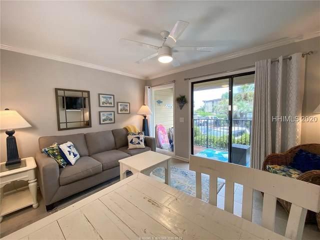 40 Folly Field Road B153, Hilton Head Island, SC 29928 (MLS #406356) :: Southern Lifestyle Properties