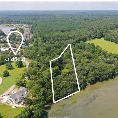 57 Okatie Bluff Road, Okatie, SC 29909 (MLS #406368) :: The Coastal Living Team