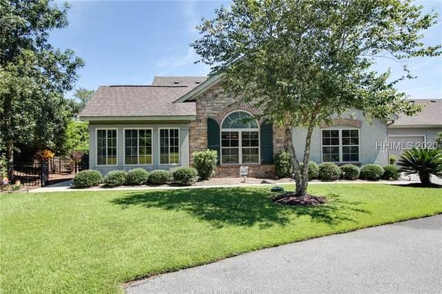 350 Abbey Glen Way #350, Hardeeville, SC 29927 (MLS #406374) :: Coastal Realty Group